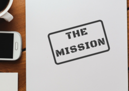 The Mission Sermon Series