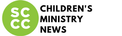 Children's Ministry news