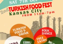 Turkish Food Fest