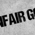 Unfair God