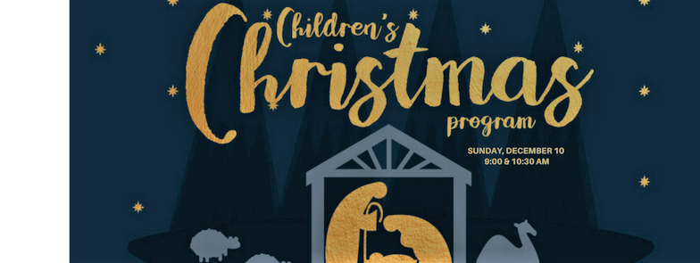 childrens christmas program shawnee community christian church