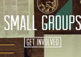 Women's small group