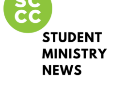 Student Ministry News